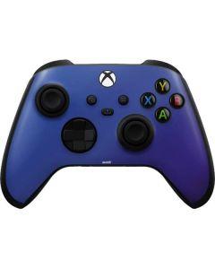 Purple Haze Chameleon Xbox Series X Controller Skin