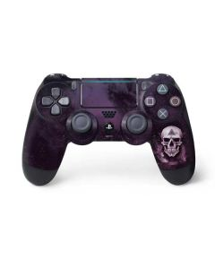Purple Skull PS4 Pro/Slim Controller Skin