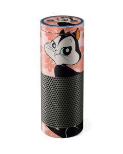 Pussyfoot Amazon Echo Skin