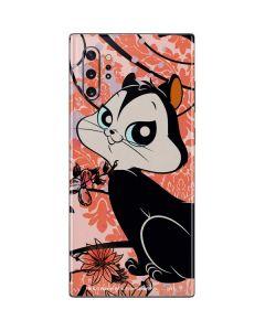 Pussyfoot Galaxy Note 10 Plus Skin