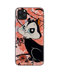 Pussyfoot iPhone 11 Pro Max Skin