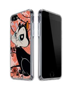 Pussyfoot iPhone SE Clear Case