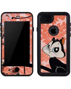Pussyfoot iPhone SE Waterproof Case