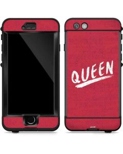 Queen LifeProof Nuud iPhone Skin