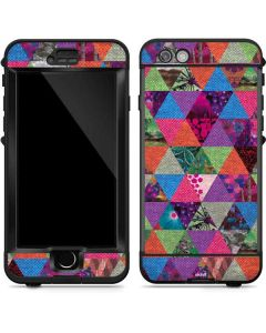 Quilted Spring LifeProof Nuud iPhone Skin