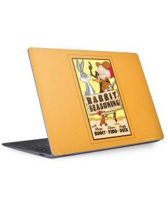 Rabbit Seasoning Surface Laptop 3 13.5in Skin