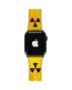 Radioactivity Large Apple Watch Case