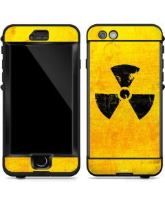 Radioactivity Large LifeProof Nuud iPhone Skin