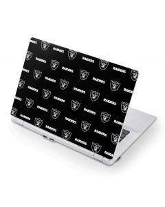 Raiders Blitz Series Acer Chromebook Skin