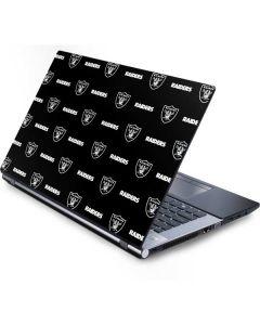 Raiders Blitz Series Generic Laptop Skin