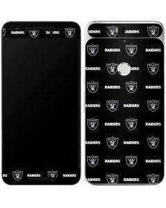 Raiders Blitz Series Google Nexus 6P Skin