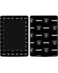 Raiders Blitz Series Amazon Kindle Skin