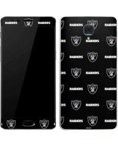 Raiders Blitz Series OnePlus 3 Skin
