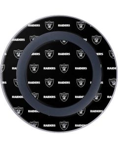Raiders Blitz Series Wireless Charger Skin