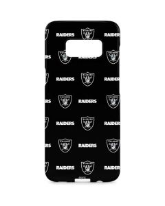 Raiders Blitz Series Galaxy S8 Plus Lite Case