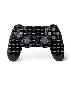 Raiders Blitz Series PS4 Pro/Slim Controller Skin