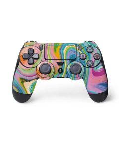 Rainbow Marble PS4 Pro/Slim Controller Skin