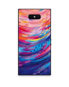 Rainbow Wave Brush Stroke Razer Phone 2 Skin