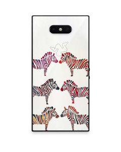 Rainbow Zebras Razer Phone 2 Skin