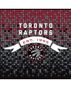 Toronto Raptors Red and Black Digi iPhone 8 Pro Case