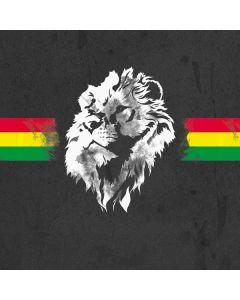 Horizontal Banner - Lion of Judah Galaxy Book Keyboard Folio 12in Skin