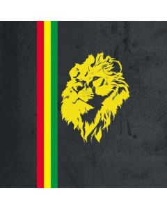 Vertical Banner - Lion of Judah Generic Laptop Skin