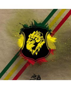 Lion of Judah Shield HP Pavilion Skin