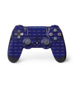 Baltimore Ravens Blitz Series PS4 Pro/Slim Controller Skin