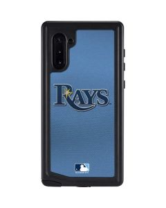 Rays Embroidery Galaxy Note 10 Waterproof Case