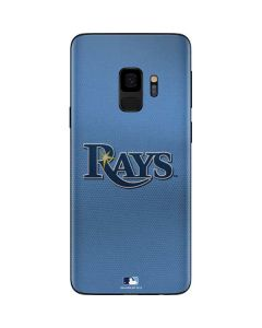Rays Embroidery Galaxy S9 Skin