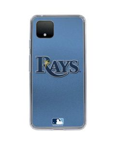 Rays Embroidery Google Pixel 4 Clear Case