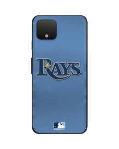 Rays Embroidery Google Pixel 4 Skin