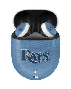 Rays Embroidery Google Pixel Buds Skin