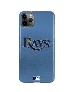 Rays Embroidery iPhone 11 Pro Max Lite Case