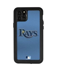 Rays Embroidery iPhone 11 Pro Max Waterproof Case