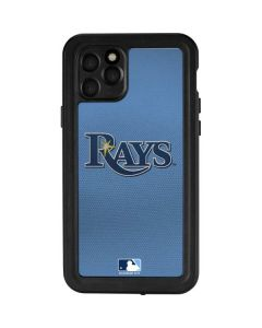 Rays Embroidery iPhone 11 Pro Waterproof Case