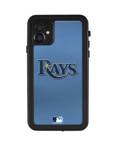 Rays Embroidery iPhone 11 Waterproof Case