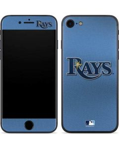 Rays Embroidery iPhone SE Skin