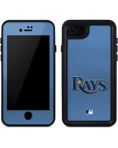 Rays Embroidery iPhone SE Waterproof Case