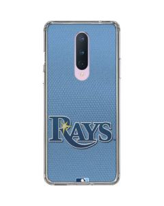 Rays Embroidery OnePlus 8 Clear Case