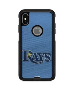 Rays Embroidery Otterbox Commuter iPhone Skin