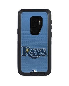 Rays Embroidery Otterbox Defender Galaxy Skin