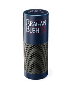 Reagan Bush 84 Amazon Echo Skin
