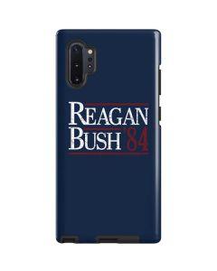 Reagan Bush 84 Galaxy Note 10 Plus Pro Case
