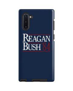 Reagan Bush 84 Galaxy Note 10 Pro Case