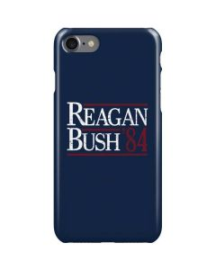 Reagan Bush 84 iPhone SE Lite Case
