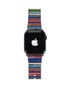 Records Apple Watch Case
