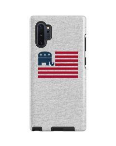 Republican American Flag Galaxy Note 10 Plus Pro Case