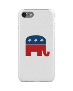 Republican Elephant iPhone SE Lite Case