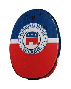 Republican For Life MED-EL Rondo 2 Skin